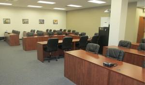 Lee County Jail Renovations