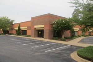 Teal Properties Office Renovations
