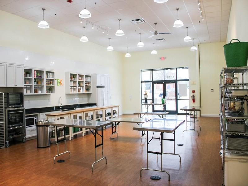 Taste Buds Kitchen | Racanelli Construction