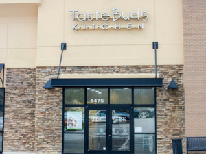 Taste Buds Kitchen