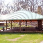 Tobacco Pavilion at Heritage Circle Project